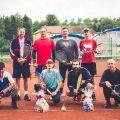 Turnaj o pohár starosty 2017